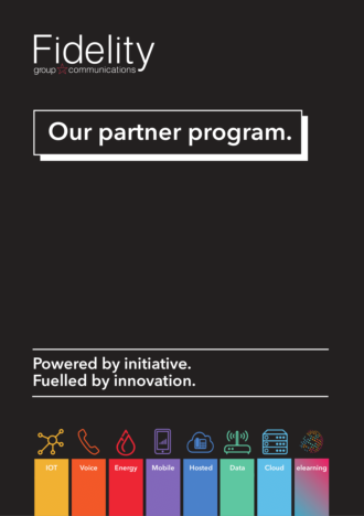 Partner Brochure 2019-1