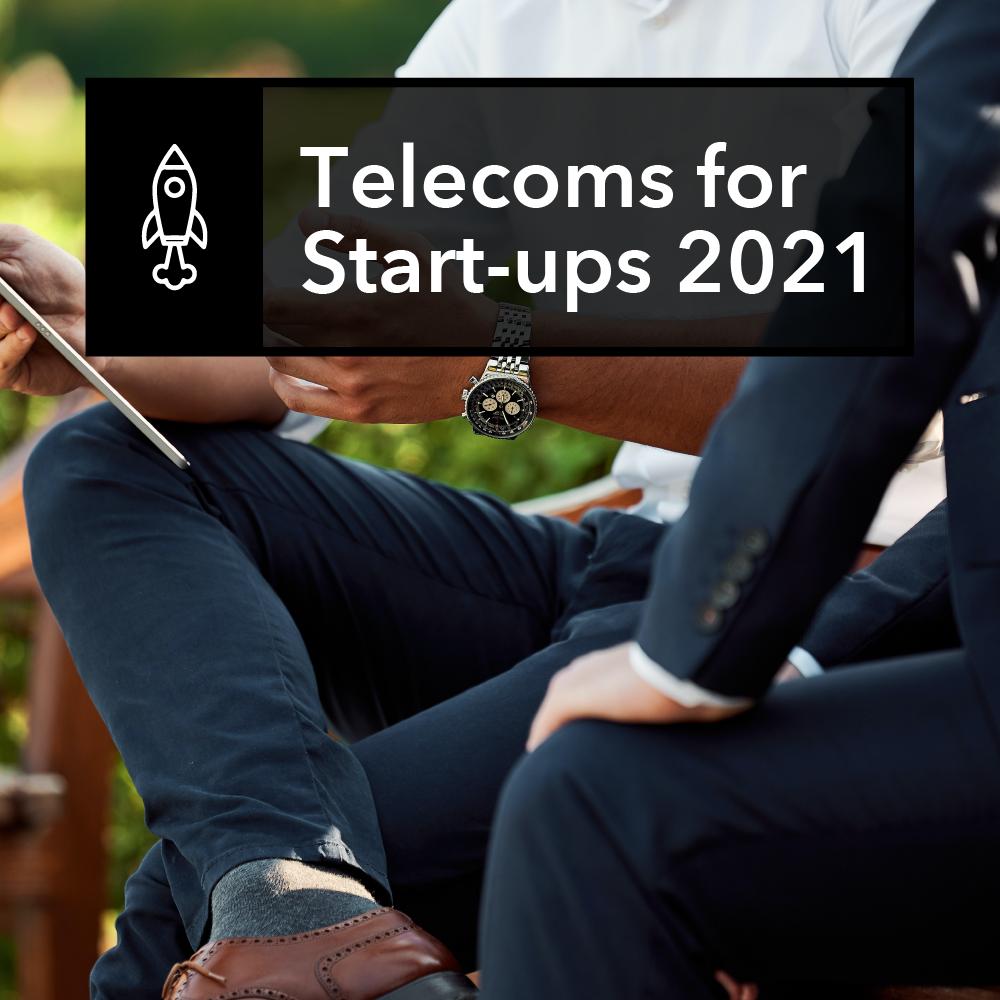 Telecoms for start-ups