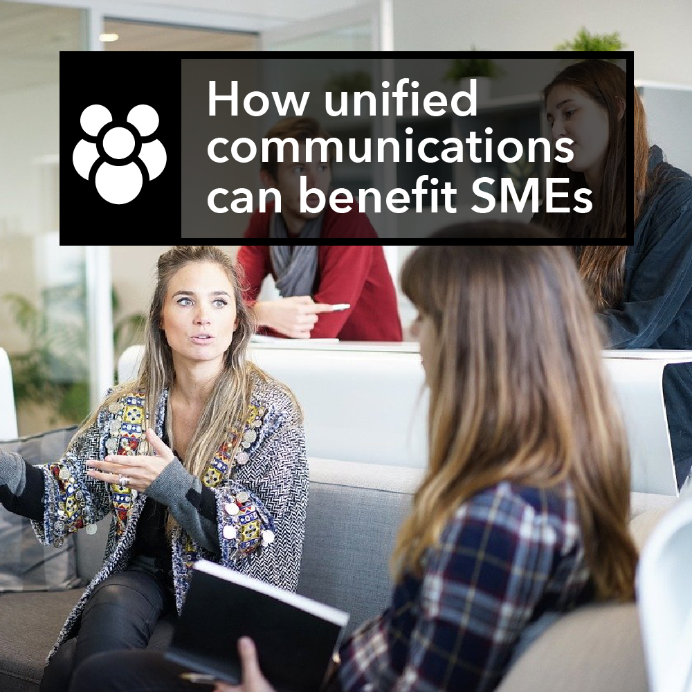 Unified communications for SMEs