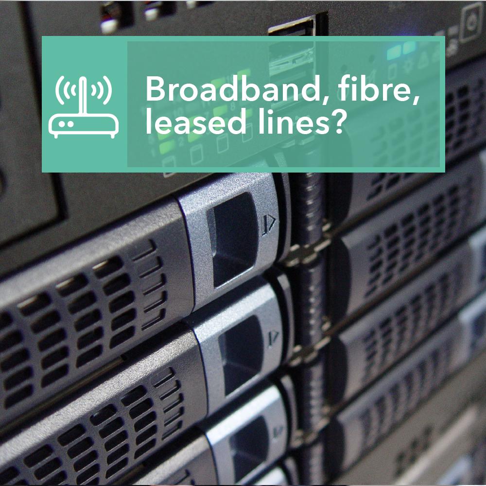 Business fibre