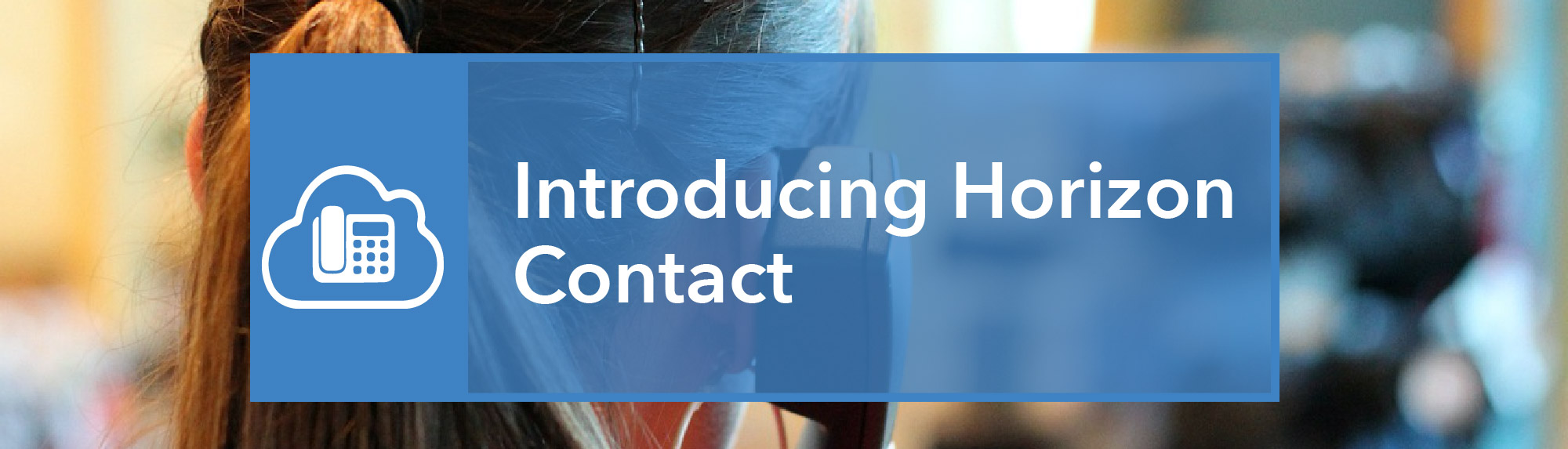 virtual contact centre